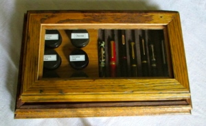 Pen & Ink Box