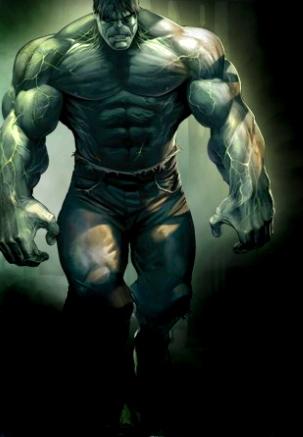 Maybe Bruce Banner, Tony Stark, Logan, Bruce Wayne & Clark Kent Were Bipolar (3/4)