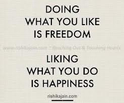 Percolating Happiness (2/3)